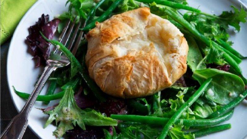 Ratatouille Barley Salad Recipe — Dishmaps