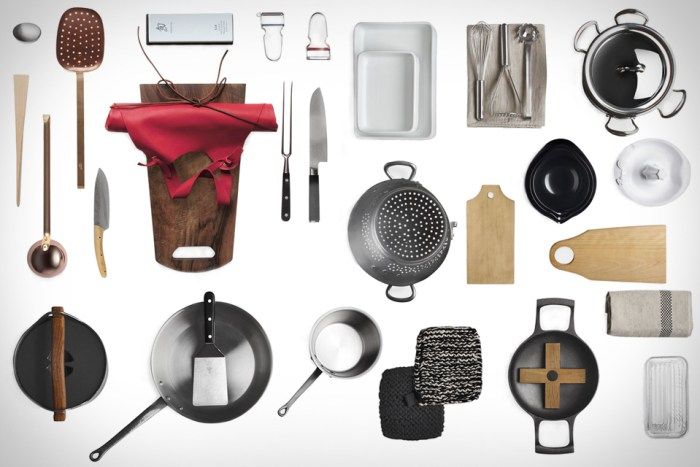 This Set Of Well Designed Functional Kitchen Tools Is Worth The