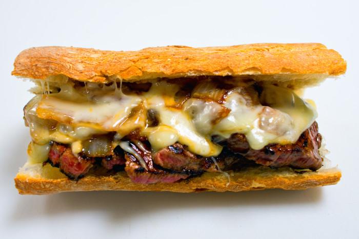 LaFrieda_SteakSandwich