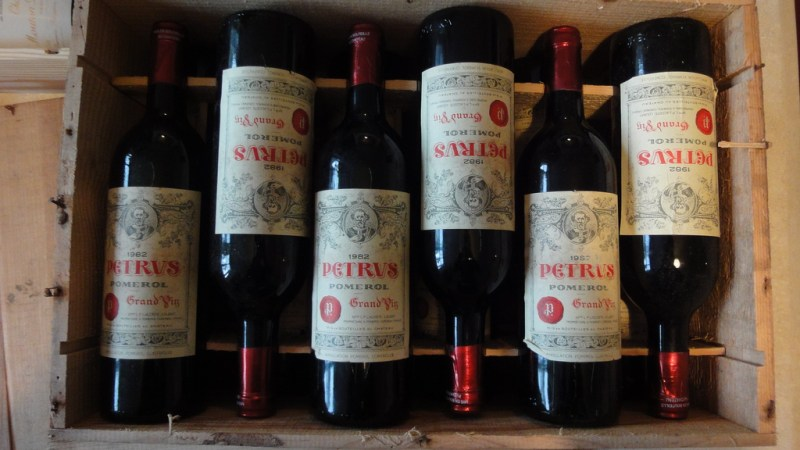 Several_bottles_of_1982_Petrus