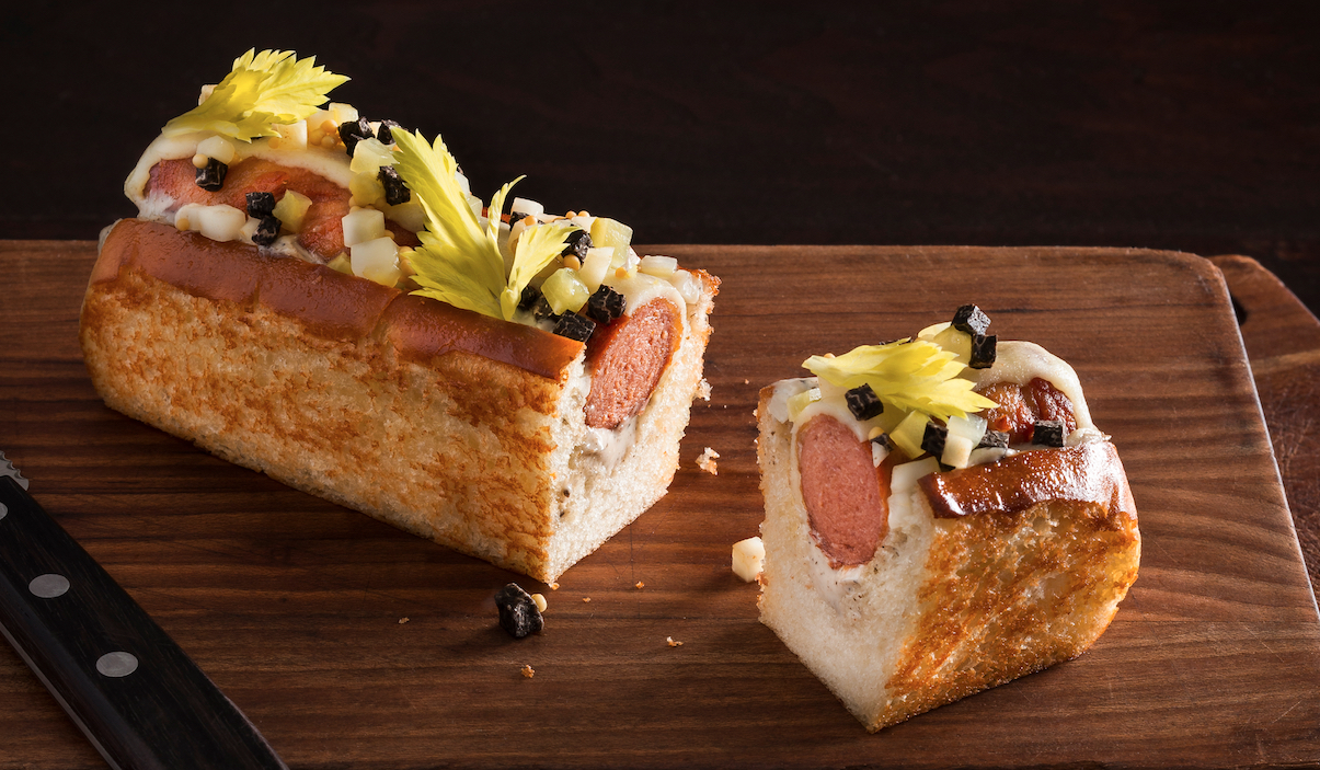 12 Reasons Hot Dogs Are Magnificent, Sandwich Or Not - Food Republic