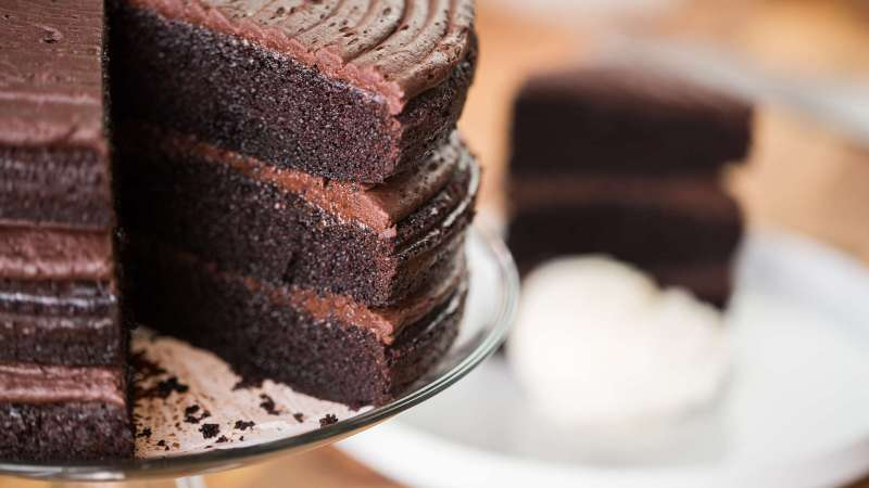 Jack Daniel's Liquid Cake Recipe – Food Republic