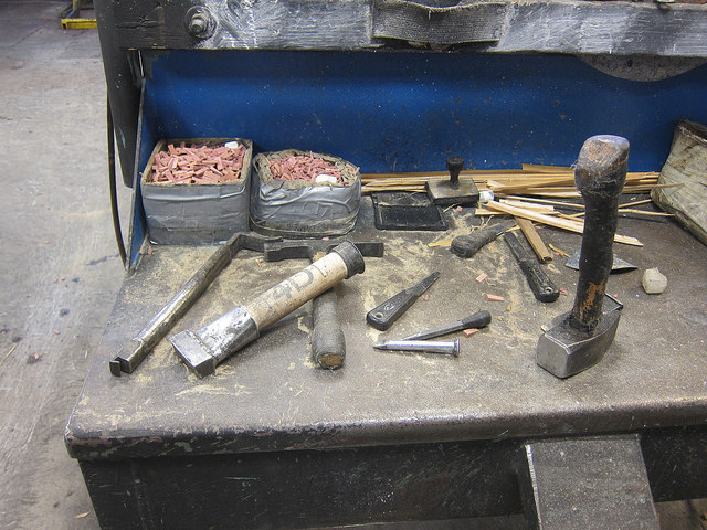 Coopers Tools