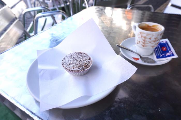 Dona Amelia pastry Azores_Jenny Miller