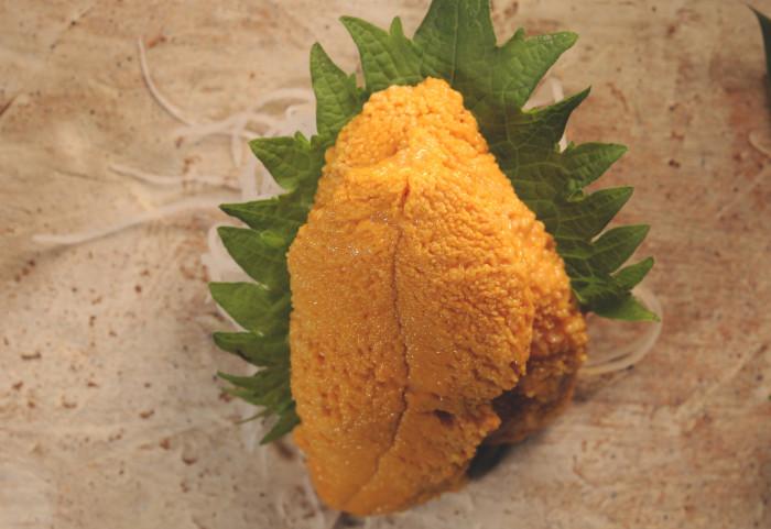 KOSAKA Uni Tastings (6)
