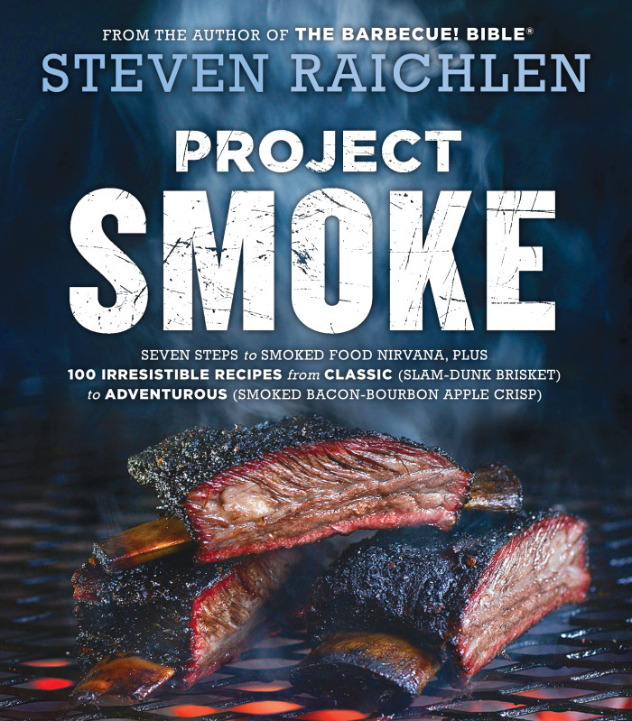 PROJECT SMOKE - 2D cover