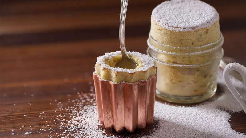 Master the fluffy art of the soufflé and dazzle all.