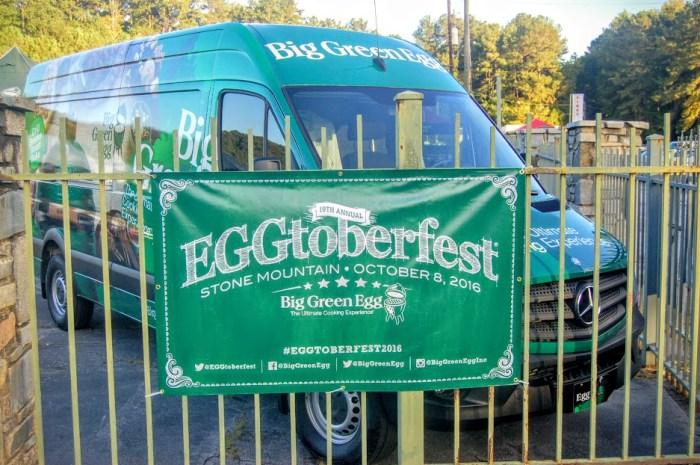 Eggtoberfest van