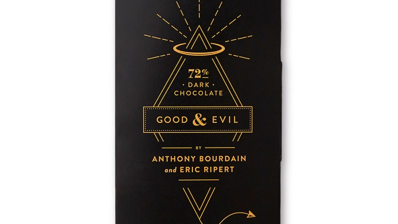 bourdain ripert chocolate bar