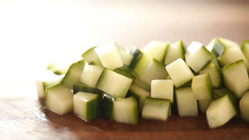 dill pickled cucumber