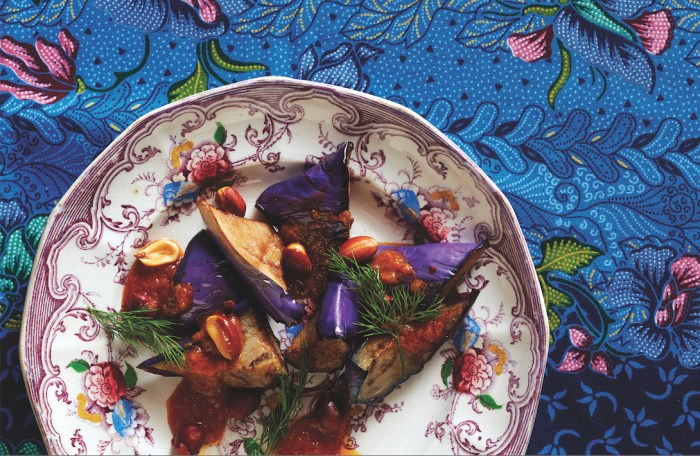 brinjal sambal eggplant recipe