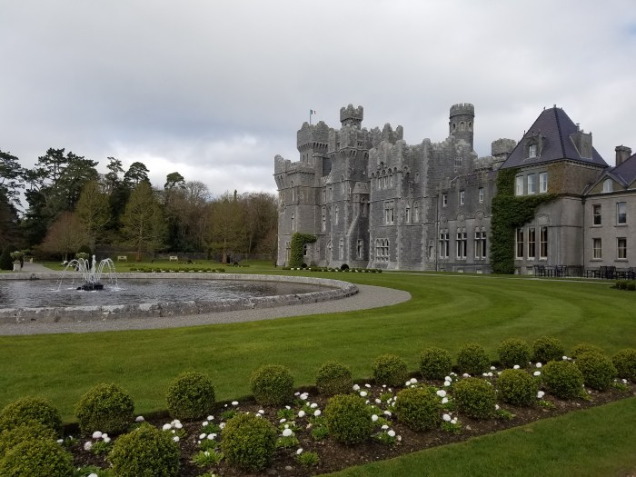 Ashford Castle_by Linnea Covington