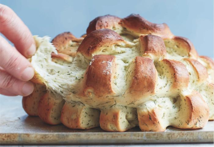 dill bread recipe
