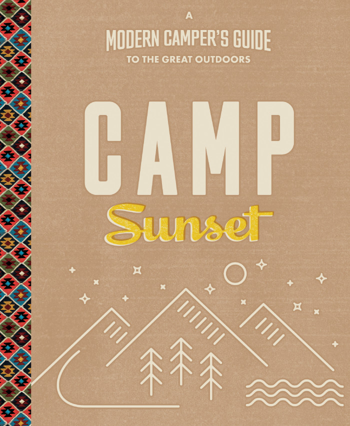 Camp Sunset - Cover FINAL