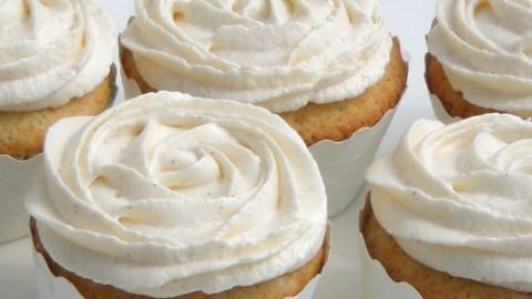what is vanilla powder
