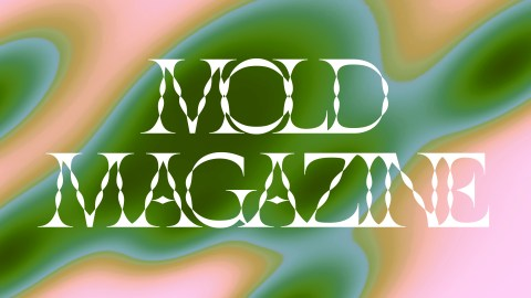 MOLD Magazine
