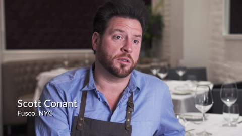 Scott Conant Photo