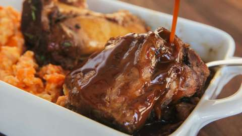 pork shanks
