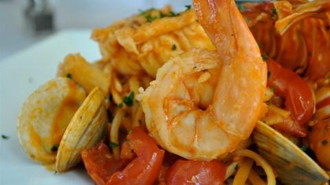 Shrimp Etiquette