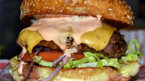burger news