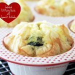 Individual Puff Pastry Quiches