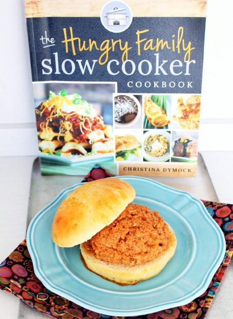 SLOW COOKER COOKBOOK GIVEAWAY