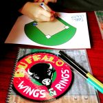 Buffalo Wings and Rings Restaurant Review