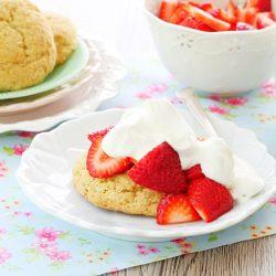 Strawberry Shortcake by Foodtastic Mom