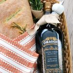 Rosemary Bread with OMAGGIO Limited Reserve Extra Virgin Olive Oil
