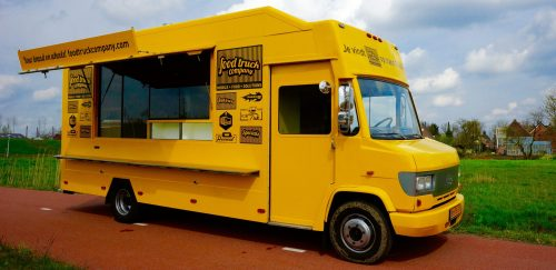 Medium Of Food Truck Rental