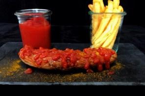 Micha´s Curry-Sauce