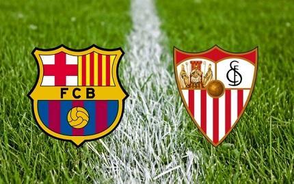 Barcelona-v-Sevilla-