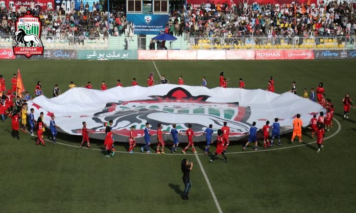 سیمرغ البرز ۲ د اسپین غربازان ۲ / توقف مدافع عنوان قهرمانی در اولین بازی فصل پنجم