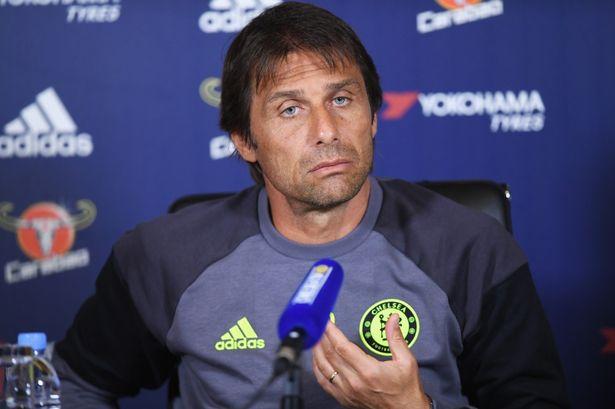 آنتونیو کونته: مهم است که بعد از بازی با لیورپول بازی خوبی داشته باشیم؛ آرسنال تا پایان برای قهرمانی خواهد جنگید