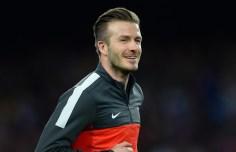 1. David Beckham (PSG) - $48,349,000