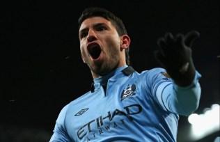 5. Sergio Aguero (Manchester City) - $23,500,000