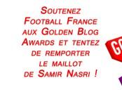 Football France - Jeu-Concours GBA 2013