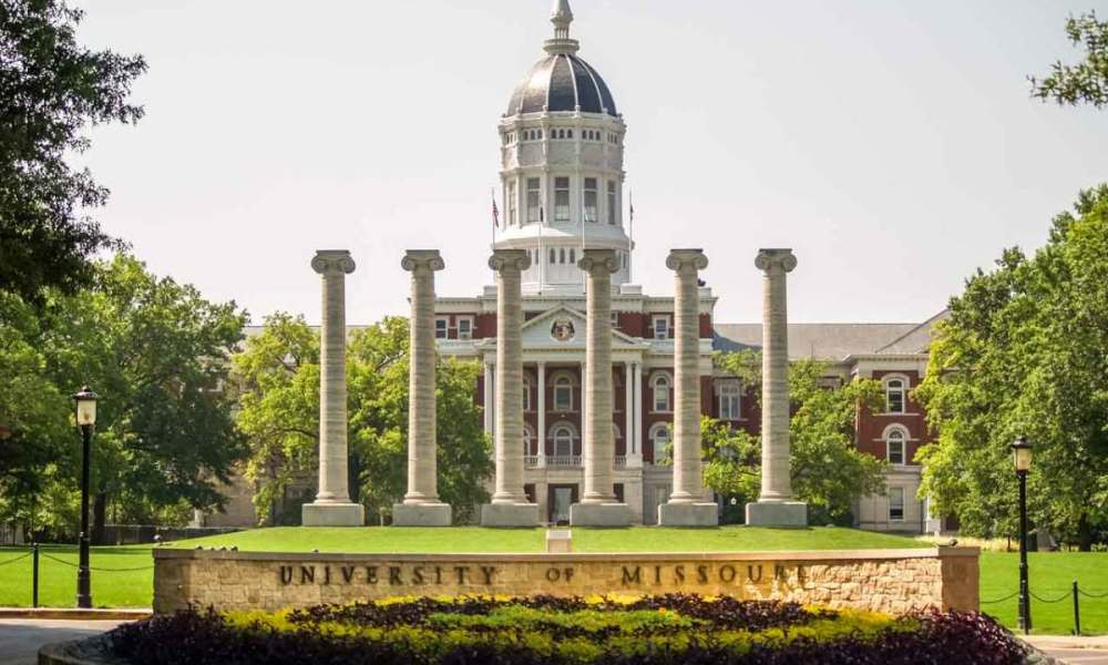 Missouri campus