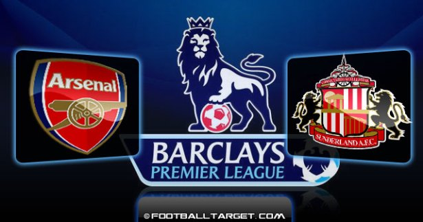 Arsenal vs Sunderland match previewlive stream and highlights Arsenal vs Sunderland Live stream,Preview