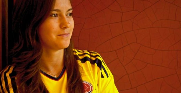 Tatiana Ariza Top 10 Hottest Women in Soccer