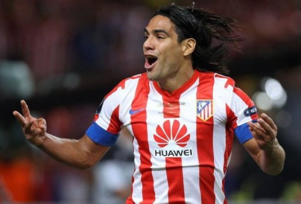falcao1 Video : Chelsea to bid £45 Million for Radamel Falcao