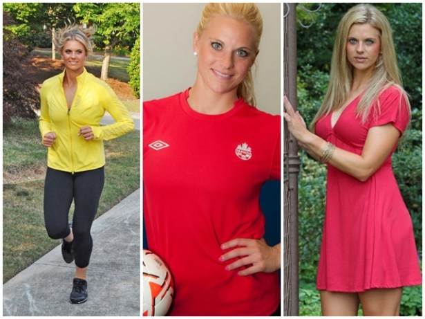 lauren sesselmann Top 10 Hottest Women in Soccer
