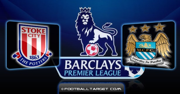 stoke city vs man city Video : Stoke City   Manchester City Preview