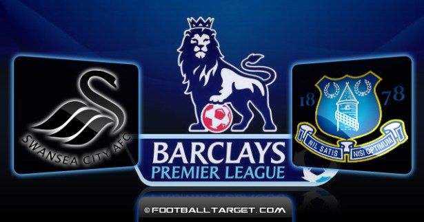 swansea vs everton preview Swansea   Everton Premier league Preview
