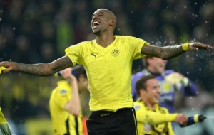 borussia dortmund v malaga highlights champions league