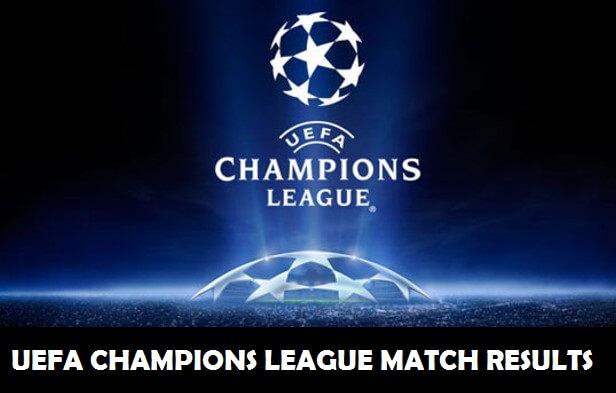 champions league 2014 match