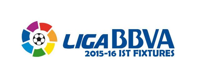 La Liga 2015-16 IST Fixtures, Schedule In Indian Standard Time