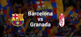 Barcelona Vs Granada IST Time, Telecast In India