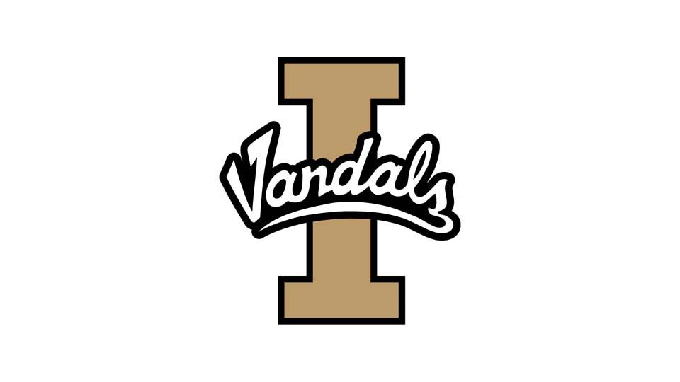 Idaho Vandals Offense (1992) - Scott Linehan