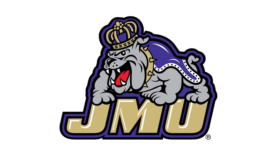 James Madison Dukes Offense (1990
